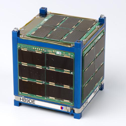 How To Build Cubesats Small Satellites Cubesat Forum